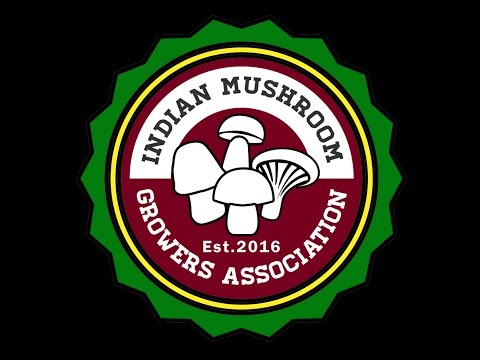 Indian Mushroom Growers Association Launch Pad