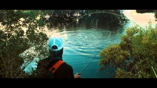 Primitive Short Fly Fishing Film