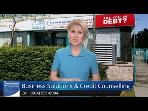 Edmonton Credit Counselling - Job Loss And Debt Help Edmonton AB