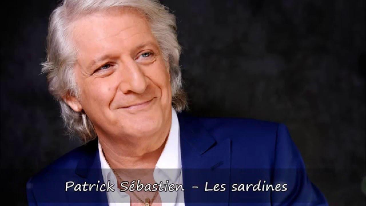 patrick sebastien les sardines mp3