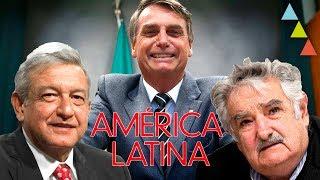 ¿De qué ideología es Latinoamérica?