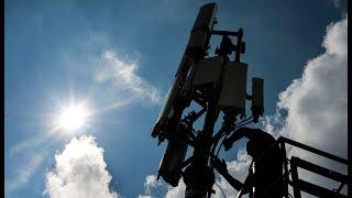 5G-Mobilfunkausbau: Noch keine Entscheidung über Umgang mit Huawei