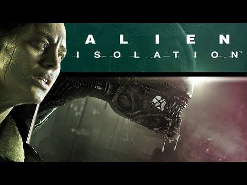 Der Alien Horror beginnt ★Alien: Isolation ★#01★ WQHD PC Gameplay Deutsch German