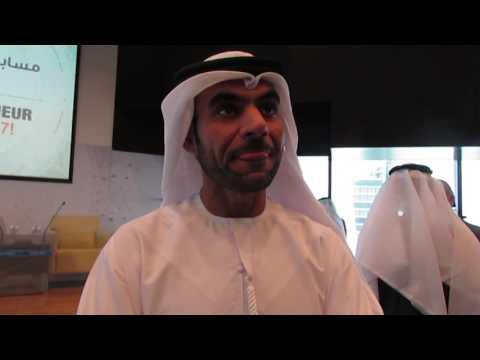 DUBAI CHAMBER'S initiative towards Blockchain strategy