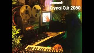 Creme LP-11 - Legowelt - Crystal Cult 2080