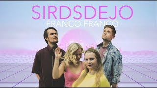Franco Franco - Sirdsdejo (liriku video)
