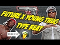 FREE FLP: YOUNG THUG x FUTURE TYPE BEAT [Prod. Cold x Beats] FLP DOWNLOAD