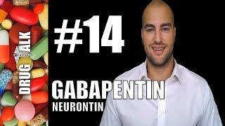 GABAPENTIN (NEURONTIN) - PHARMACIST REVIEW - #14