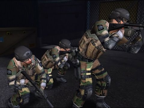 ✪ Rainbow Six 2.0 Malleus' AI Mod Tactical Review