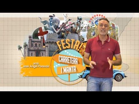 Festa! Carretera i Manta - 1 de juny de 2017