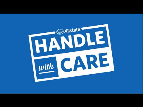 Allstate Customer Care >> Handle With Care Flores Family Allstate Insurance