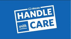 Handle With Care: Flores Family | Allstate Insurance