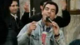 CHEB MAMI - DOUHA ALIA - SONG FROM 100% ARABICA MOVIE