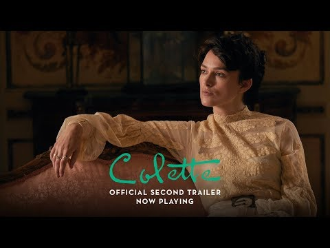 Play COLETTE | Official Second Trailer