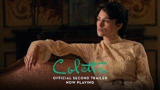 COLETTE | Official Second Trailer