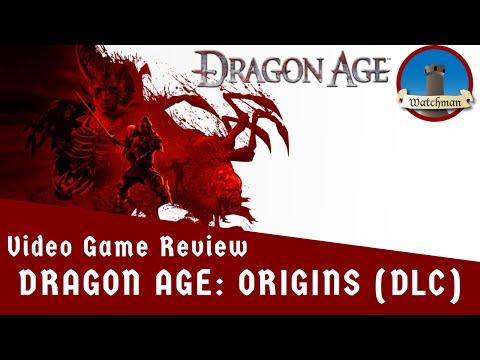 Game Review - Dragon Age: Origins DLC