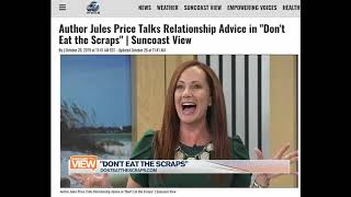 Suncoast View Interview for Don't Eat the Scraps