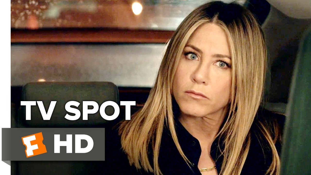 Office Christmas Party TV SPOT - Wanna Be Your Own Boss? (2016 ...