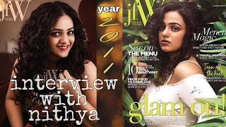 Nithya menon with sunday theatre | Interview With Nithya Menen | Malayalam