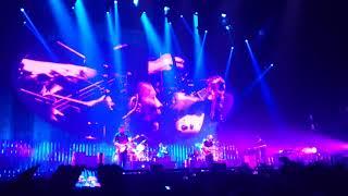 Radiohead - No Surprises (Jeunesse Arena) #DocRadioheadRJ