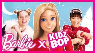 @Barbie   Barbie + KIDZ BOP Jingle Bells (REMIX)