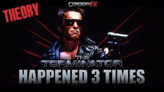 Terminator Fan Theories