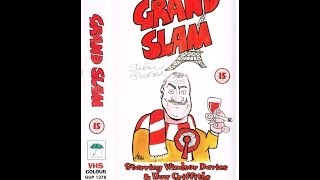 GRAND SLAM RUGBY MOVIE - 1977 WINDSOR DAVIES & HUW GRIFFITHS - *FULL VERSION*