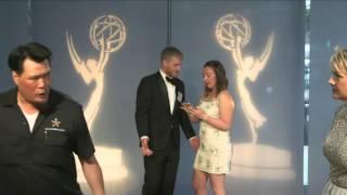 Live Webcast 2016 Emmy® Awards - Red Carpet Interviews Video