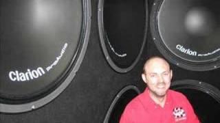 master blaster 8000 car sound sinsheim 2008