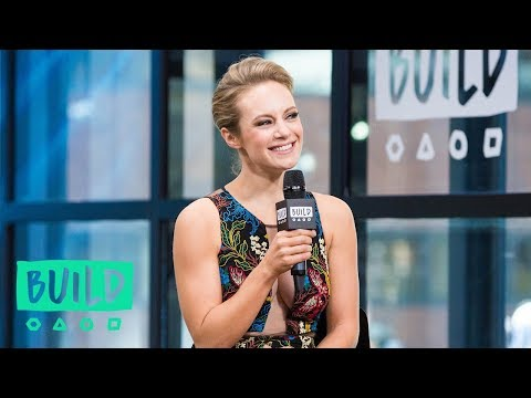 Danielle Savre Discusses Her Show,