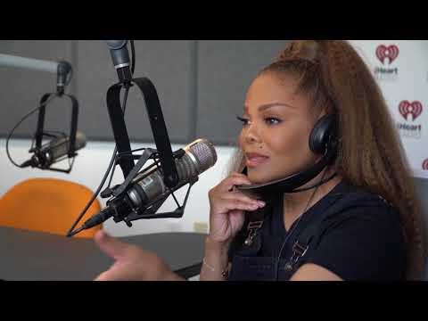 KIIS Articles - Janet Jackson Reminisces About Michael Jackson With JoJo Wright!