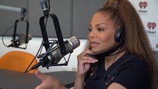 Janet Jackson Reacts To JoJo's Story About Meeting Michael Jackson