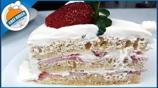 como hacerc pastel de 3 LECHES en Sarten, sin horno, facilisimo, tips y trucos