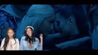 Ariana Grande - break up with your girlfriend, I'm bored REACTION   NATAYA NIKITA