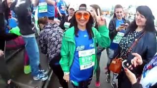 Казань марафон Tatar RUN 2017