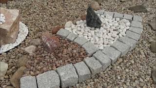 Ogrody Ełk - kamień naturalny