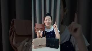 Túi xách nữ thời trang 2019 - Túi đẹp dành cho phái đẹp