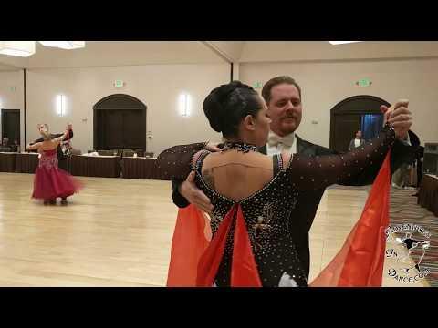 Jessica Virgo daytime Ballroom Denver Dance Jam