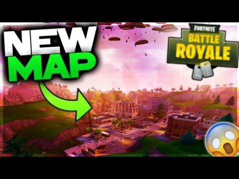 Fortnite: NEW MAP & COZY CAMP FIRE RELEASE DATE!!  (FORTNITE BATTLE ROYALE FUNNY MOMENTS)