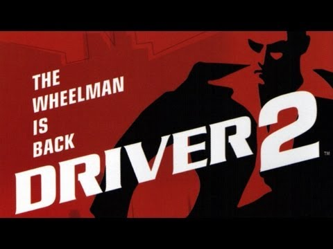 CGRundertow DRIVER 2 for PlayStation Video Game Review