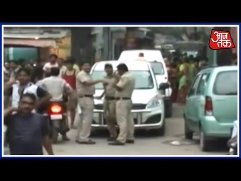 Two Accused Arrested In Gandhinagar Gangrape Case Of Delhi
