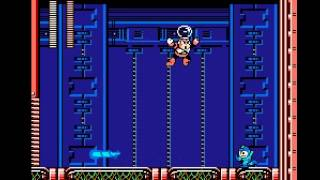 Mega Man 4 - Vizzed: Mega Man 4 Playthrough Part 1 - User video