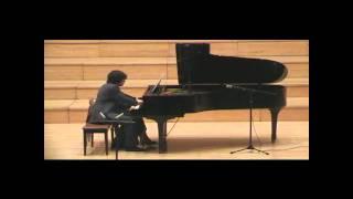 Ravel, Ma Mère l'Oye - Javier Villegas - Ana Inés Aguirre