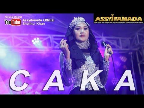 Caka Assyifanada (Voc. Laila Fajri) live show Modung Bangkalan Terbaru 2017