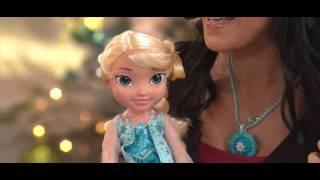Best Christmas Toys Of 2015 - Disney's Frozen Sing With Me Elsa