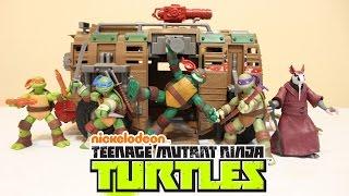 Las tortugas ninja (serie de televisión de 2012)