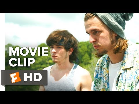 The Leisure Seeker Movie Clip - Shotgun (2018) | Movieclips Indie