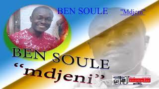 (0.08 MB) Ben Soule Mdjeni Mp3