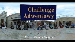 Challenge Adwentowy 2018 | #13 | Kana Galilejska
