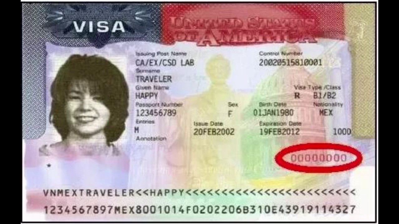 form i 485 nonimmigrant visa number  How to find your nonimmigrant visa number